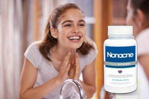 Nonacne: l'integratore naturale che contrasta l'acne. Funziona?