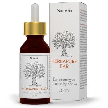 Nutresin Herbapure Ear