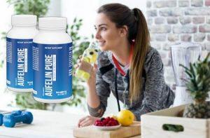 Aufelin Pure – Metabolismo lento? Può dargli una spinta!