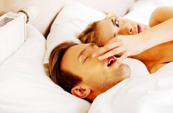 coppia, letto