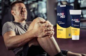 Flexomed: la crema naturale per il benessere articolare