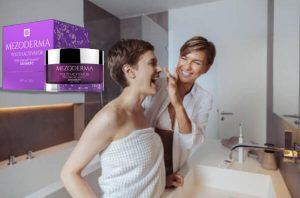 Mezoderma Cream, un solo prodotto per la cura della tua pelle!