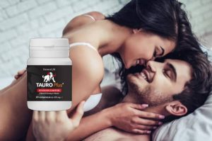 Tauro Plus può aiutare con problemi di erezione?