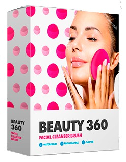 Beauty 360 massaggiatore Italia