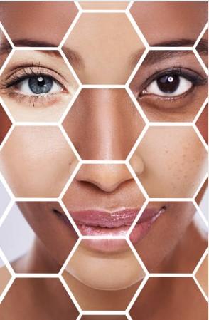 diversi tipi di pelle