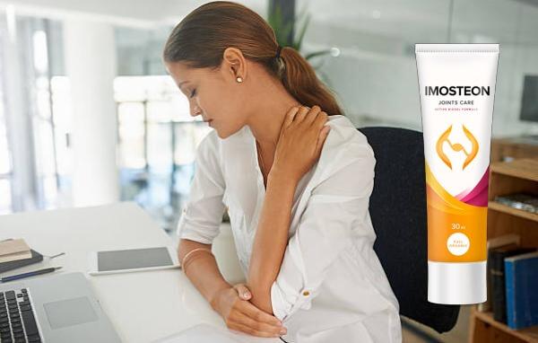 donna con dolore al braccio