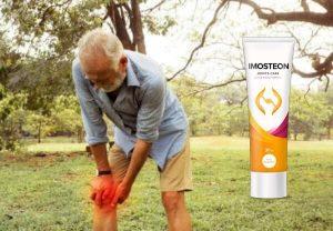 Gel per dolori articolari Imosteon: combatti il dolore naturalmente!