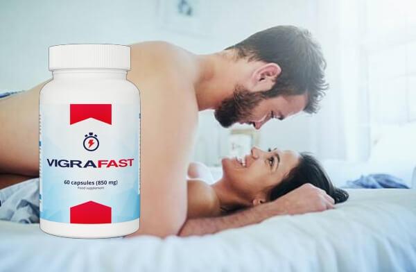 VigraFast, coppia felice