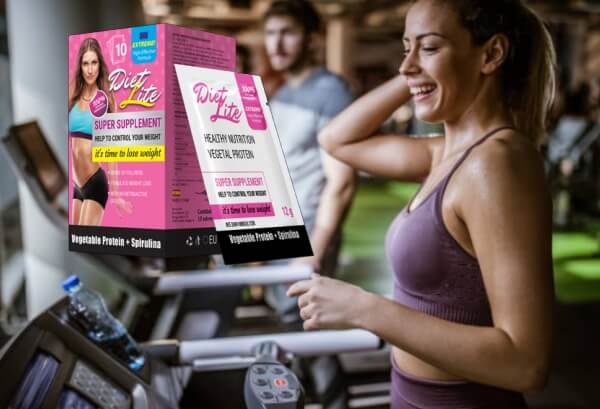 donna, fitness