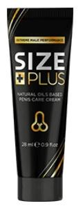 Size Plus Cream