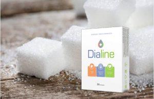 Dialine – controlli gli zuccheri naturalmente