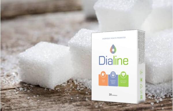 DiaLine, glicemia, zuccheri