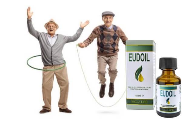felici vecchi, eudoil