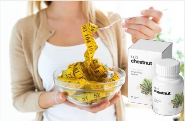 dimagrimento, donna, insalata, dieta, liquid chestnut