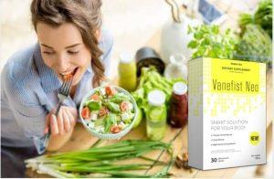 Vanefist Neo – Aumentare il metabolismo e purificare l'organismo?