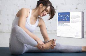 Arthro Lab è il futuro – Dolori articolari?