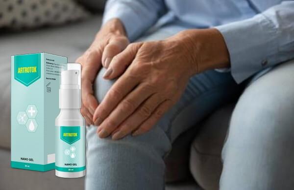 artrotok gel, dolori articolari