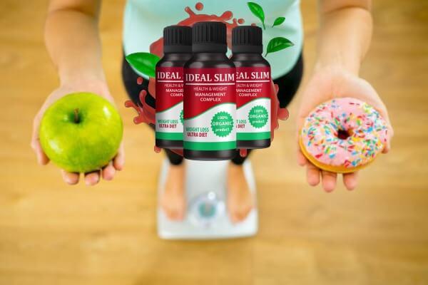 frutta, perdita di peso, idealslim