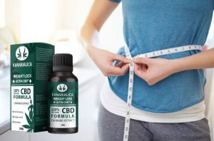 Kanabialica Gocce: Torna in forma con l'estratto di cannabis!