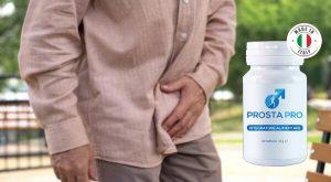 Prosta Pro: il benessere naturale per la tua prostata