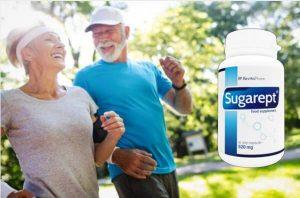 SugaRept – Livello di zuccheri alto?