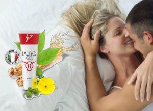 Tauro Gel – Lasciati travolgere dalla passione!