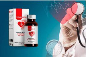 HeartTonus: Salute del cuore, tonifica e protegge