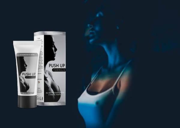push up formula gel, donna