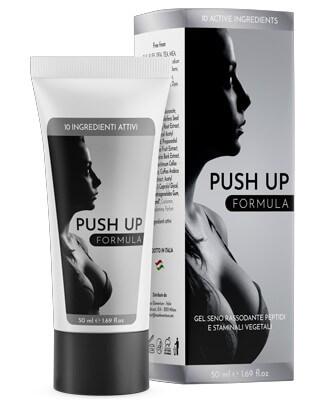 PushUp Formula Crema