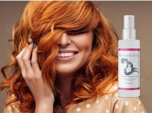 Lozione RiCrescita Forte: lo spray per capelli invidiabili!