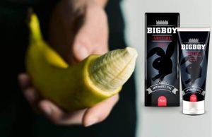 BigBoy Special Gel Recensione – Una delle migliori soluzioni per una forte erezione nel 2021!
