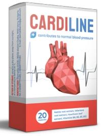CardiLine Capsule