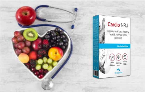 cuore, capsules per ipertensione