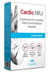 cardio nrj per ipertensione Italia