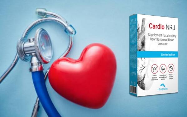 cardio nrj per ipertensione cuore,