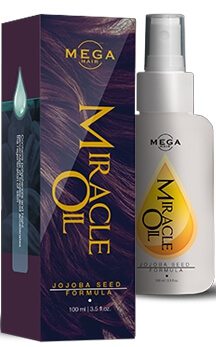 Mega Hair Miracle Oil