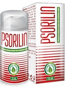 Psorilin gel Italia para psoriasi