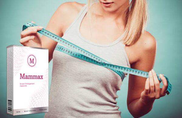 capsule mammax, donna, seno