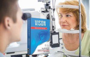 VisON – Migliora la tua vista, in modo naturale