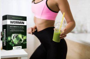 Wormin: l'innovativo prodotto per ripulire l'organismo naturalmente