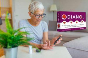Dianol – Vuoi contrastare il Diabete in modo naturale?
