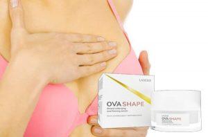 OvaShape Crema per l'ingrandimento del seno: funziona davvero o è una bufala?