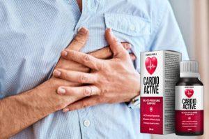 Cardio Active – Stabilizzare la pressione sanguigna in modo naturale?