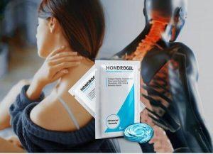 HondroGel: articolazioni sane e libertà di movimento