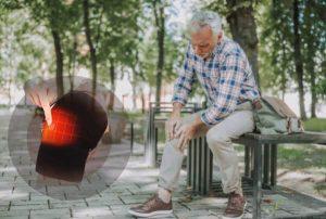 Thermafix: la ginocchiera riscaldante di ultima generazione