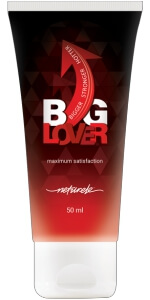 Big Lover Gel