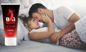 Big Lover: il Gel intimo per uomo dall'effetto rinvigorente