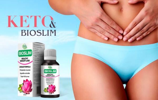 bioslim gocce, donna, perdita di peso