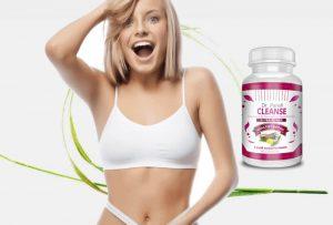 Dr Parell Cleanse: ripulisci l'organismo e dimagrisci più in fretta!