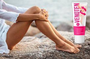 Venoten – Gambe pesanti e vene varicose?